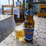Ramri - タイガービール