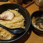 ラーメン炙り - つけ麺 780円