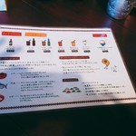 スープカレー ポニピリカ - スープをトマト、和風、海老(+100円)から選びます。