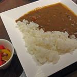 61576565 - 北海道牛の野菜カレー