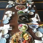 しのつか食堂 - 料理写真: