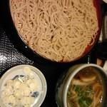 61578307 - 鴨蕎麦