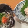 きぬがわ - 料理写真: