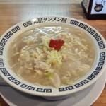 元祖 タンメン屋 - 料理写真:岐阜タンメン