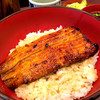かねてつ - 料理写真:うな丼 1300円