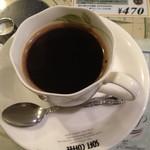 東亜コーヒーシヨツプ - コーヒー