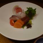 野菜割烹 あき吉 -