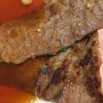 食道園 - ミナミで焼肉☆★★☆ランチ