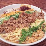 中国料理 家和 - 春雨スープ
