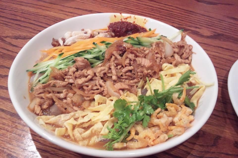 中国料理 家和