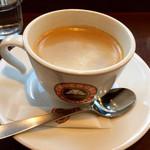 サンマルクカフェ - ドリンク写真:ブレンドS 216円