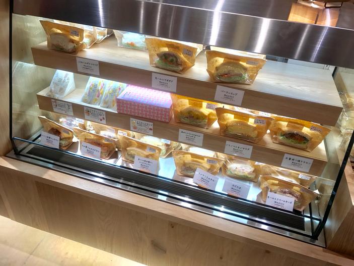 ふわもち邸 札幌三越店