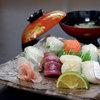 食事処 玄海 - 料理写真:小国玄海 磯にぎり