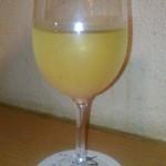 ワイン食堂wabisuke - [ドリンク] ベリーズリザーブ (白) アップ♪w ①