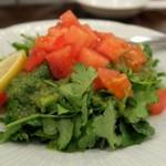 61595531 - 香菜沙拉(香菜サラダ)