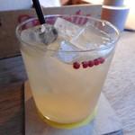 ウェルカム - lemonade(ice) 単品の場合400円