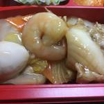 接筵 - 八宝菜(惣菜セット)