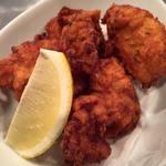 ワイのすけ - 鶏の唐揚