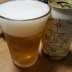 軽井沢ブルワリー軽井沢工場 - ドリンク写真: