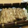 う匠 山家膳兵衛 - 料理写真:塩焼鰻重(梅)