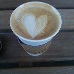 ボールパーク コーヒー - カプチーノ