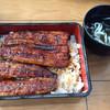 うなぎの山中 - 料理写真:
