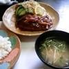 櫻 - 料理写真:この日の「日替わりランチ」