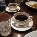 テスタコーダ - コーヒー