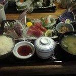 網元料理あさまる - 料理写真:d9e9fef7.JPG