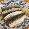 向井酒の店 - 料理写真:いわしの酢漬け