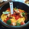 レストラン高知 - 料理写真:南国土佐のオムライス