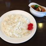CBカレーキッチン - 野菜カレー