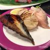 Nigirichoujirou - 料理写真:炙り三昧(゚Д゚)ウマー!(゚Д゚)ウマー!