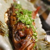 千春鮨 - 料理写真:キンキ煮付け
