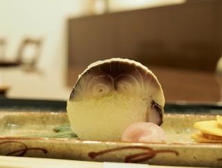 辰むら - 鯖寿司