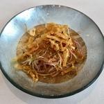 クラブチャイナ - 料理写真:1620円ランチのサラダです。