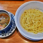 大勝軒 - 濃厚つけ麺(220g)900円