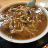 なるみ - 料理写真:豚肉細切りラーメン