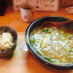 麺工房 こさん -