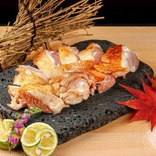 日本三大地鶏「比内地鶏」のフルコースを新宿で堪能♪