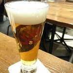 クラフトビールタップ -