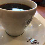 61634478 - ブレンドコーヒー