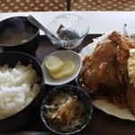 たかま - 日替わり定食@800