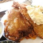 たかま - 鶏もも肉