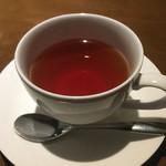 61638685 - 紅茶