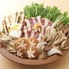 じん田 - 料理写真:鴨鍋