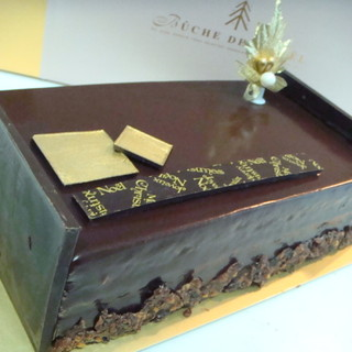 パティスリーシイヤ - 料理写真:2009クリスマスケーキ