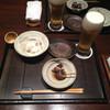 すぎ村 - 料理写真:昼の旬膳