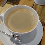 ビストロ ラグー - コーヒー
