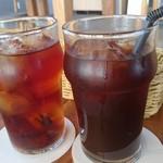 Restaurant L LOTA - 食後のコーヒー
